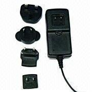 Buy cheap 3V 4V 5V 6v DC 1A - 5A Laptops Car Travel Universal AC Power Adapter / Adapters product