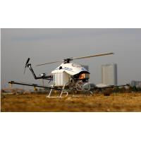 Quality Hanhe BD-1 Flybarless Crop Dusting Helicopter Agricultural Spraying with Remote for sale