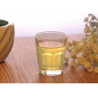 Buy cheap Popular Food Grade Water Glass Tumbler Whiskey Glass Cups For Drinking product