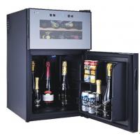 China 8 Bottles Wine Cooler with mini bar 2in1 (Thermoelectric Wine Cooler Wine Cellar) wholesale