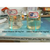China Oxandrolone Oral Anabolic Steroids Anavar 50 For Increaseing In Strength 53-39-4 wholesale