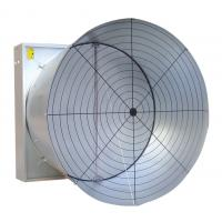 Buy cheap Belt drive exhaust fans for livestock barns/greenhouse/ product