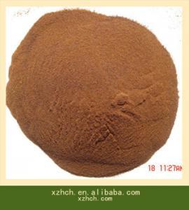 Buy cheap Sodium Lignosulphonate MN-2 8061-51-6 series waterproof binder in China product