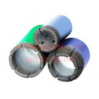 Buy cheap NW HW Diamond Casing Shoe Diamond Core Bit Durable Impregnated product