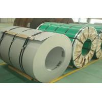 Buy cheap 309s EN10028 Stainless Steel Sheet Coil 400 Serious For Container from wholesalers