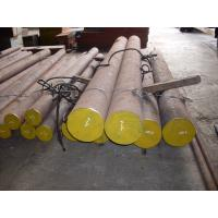 Buy cheap Cr5Mo1V / A2 / SKD12 / 100CrMoV5 Cold Work Tool Steel , Hot Rolled Condition product