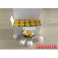 Buy cheap Hormones Bodybuilding PEG-MGF PEGylated Mechano Growth Factor Injectable Peptide product