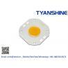 Buy cheap Fresnel Spotlight CCT Tunable White COB 200W+200W CRI95 Variable White LED 2700K from wholesalers