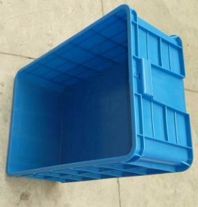 Buy cheap プラスチック魚箱は/箱/プラスチック プロダクトをリサイクルします product
