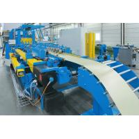 Metal Profile Small Size Cable Tray Roll Forming Machine / Making Machine 22kw