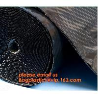 Buy cheap HDPE Geomembrane for Stock Water Tanks Liner,seepage-proofing HDPE film,  00:10  Fish Farm Pond Liner HDPE Geomembrane p product