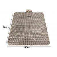 Buy cheap Waterproof Oxford Picnic Mat Soft Breathable For Children Crawling from wholesalers