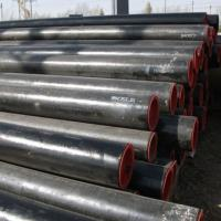 Buy cheap Carbon Steel Seamless Pipes, Used in Oil or Industry, Meets API 5L, ASTM A106 and ASTM A53 Standards product