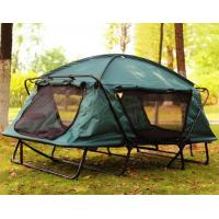 Buy cheap Popular Outdoor Camping Tent Permanent Waterproof Camping Tube Hanging Tent product