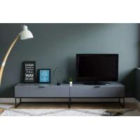 Buy cheap Classical Moisture Proof Particle Board TV Stand For House Decoration Furniture product