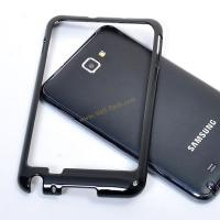 China High Quality Bumper Protector For Samsung Galaxy Note i9220 N7000 on sale