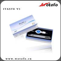 Buy cheap innokin itaste vv original variable voltage electronic cigarette from wholesalers