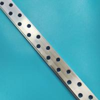 China 100% QC Testing Cnc Milling Machine Components Aluminum Alloy Extruded Material on sale