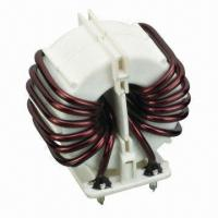 Buy cheap EMC Common Mode Inductor, Protection for Accurate Electronic Equipment product