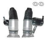 Buy cheap 4E0616001E Air Spring Rear L+R For Audi A8 Quattro D3 4E 4.2 6.0L 4E0616002F 2pc product