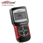 Buy cheap High Speed Live Data Scanner Diagnostic Tool KONNWEI Kw820 Display Live O2 Sensor Test Data product