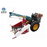 China One Row Potato Harvester Modern Agriculture Equipment For Any Soil LowLoss Rate on sale
