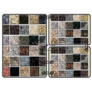 Buy cheap Chinese Granite G603 Tile Natural Stone Granites, Marble, Sandstone, Slate, Travertine Tiles , Count product