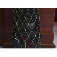Buy cheap Stainless Steel Anti Theft Backpack Mesh 1.2-3.2mm Wire Diameter For Safety product
