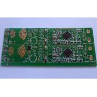Buy cheap Consumer Electronics Custom PCB Assembly Multimeter 2 layers product