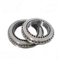 Buy cheap High Precision Slewing Bearing YRT100 For Direct Drive Motor three Row Axial Roller Slewing Bearing for Wind Turbine product