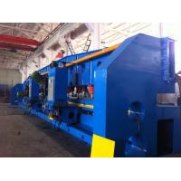 Buy cheap Advanced Groove Process Machine Support Boiler Plate Welding Seam High Quality Groove product