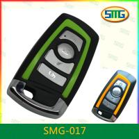 China SMG-017 Universal remote control duplicator rolling code and fixed code remote on sale