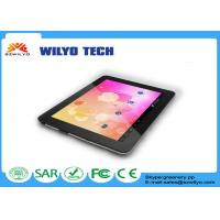Buy cheap TH902 9 inch Android Tablet , 9 Inch Dual Core Android Tablet MT6572  3g Bluetooth Gps Video product