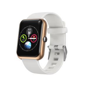 Buy cheap Waterproof Smart Watches S20 for Women Men Sports Digital Watch Fitness Tracker Heart Rate Blood Oxygen Sleep Monitor product