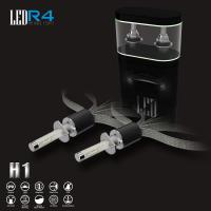 Buy cheap R4 LED headlamp car light car H4 led light luces led faros 4800LM product