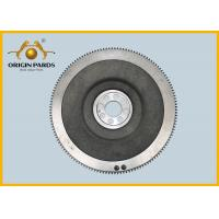 Buy cheap NPR66 4HF1 ISUZU Lightweight Flywheel , Diesel Engine Flywheel 300 MM 8973308920 product