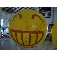 Buy cheap Amazing Round Inflatable Advertising Balloon product