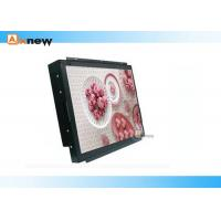 """China USB  17"""" IR Panel Industrial LCD Touch Screen Monitor for kiosk vending machines wholesale"""