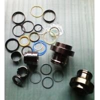 Buy cheap Kobleco SK460-8 hydraulic cylinder seal kit, earthmoving, excavator part rod seal product