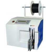 Buy cheap Factory direct sales Wire cable tie machine RZX40-90 Available binding wire diameter(OD): 40-90mm product