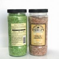 Buy cheap Bath Salts with Capacity of 20oz or 567g product