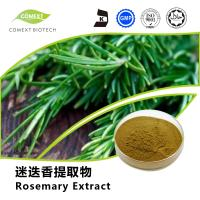 Buy cheap Hot Sale Rosemary Leaf Extract Carnosic Acid 5%~80% HPLC Testing product