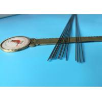 Buy cheap Kovar Tubing Controlled Expansion Alloys O.D. 0.2-8mm Thickness 0.015-0.5mm product