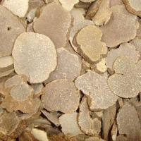 Freeze Dried Truffle Slices with 3.5mm Thickness