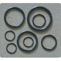 Buy cheap FEP or PFA encapsulated O-Ring with viton rubber or silicone core product