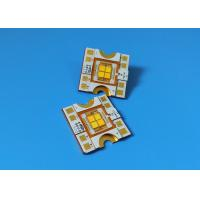 Buy cheap CRI 90Ra Multi - Chip Color Tunning LED Emitter Small High Brightness product