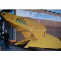 Buy cheap ABS, LR and GL certificate Marine Quality Hall Anchor product