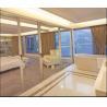 Buy cheap CR80 Bedroom Interior Sliding Glass Door, Aluminum Partition Sliding Door With from wholesalers