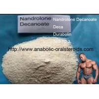 Quality Muscle Growth Deca Durabolin / Nandrolone Decanoate  360-70-3 Long Steroid Cycle for sale