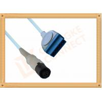 Buy cheap GE Marquette Invasive Blood Pressure Cable IBP Adapter Cable Medex Logical product
